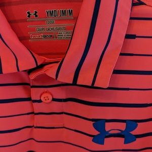 Under Armour Shirts & Tops - Under armour Dri-Fit golf shirt